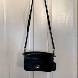 small coach crossbody bag